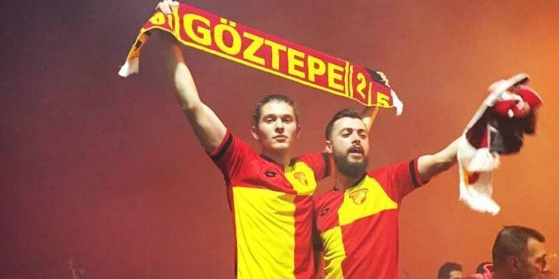 Göztepe'nin transfer listesinde iki yeni isim