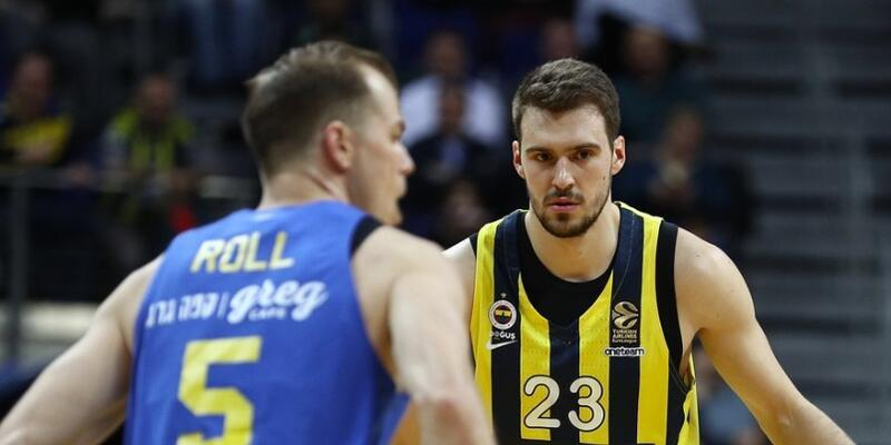 Marko Guduric Fenerbahçe'de kalmak istiyor