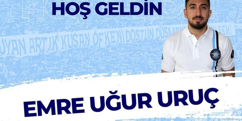 Emre Uğur Uruç, Adana Demirspor'da