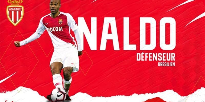 Monaco Naldo'yu duyurdu