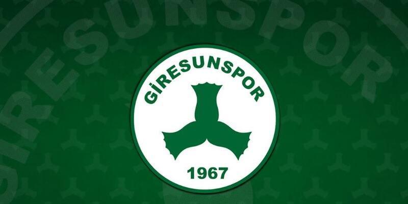 Giresunspor'da ayrılık