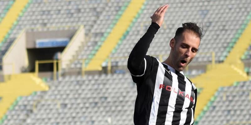 Altay'ın Portekizli yıldızı 12 gol attı
