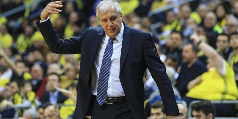 Fenerbahçe, Baskonia'yı da eli boş gönderdi