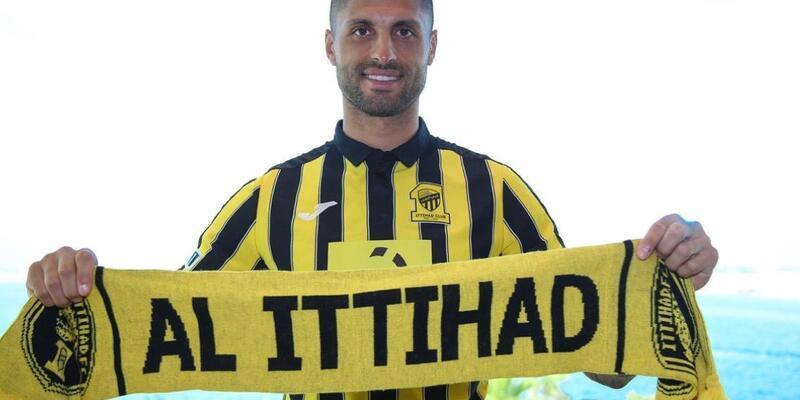 Al-Ittihad Manuel da Costa'yı açıkladı