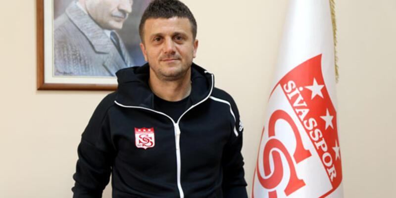 Sivasspor'da 3 futbolcu kadro dışı