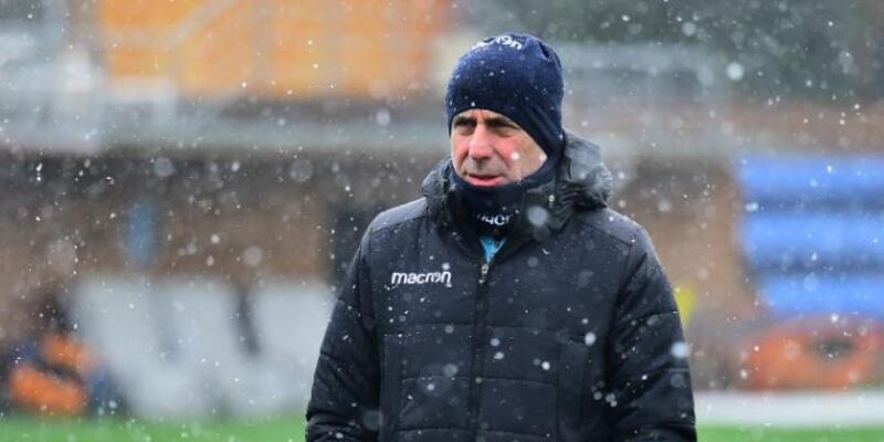 Abdullah Avcı: Başka transfer düşünmüyoruz ama...