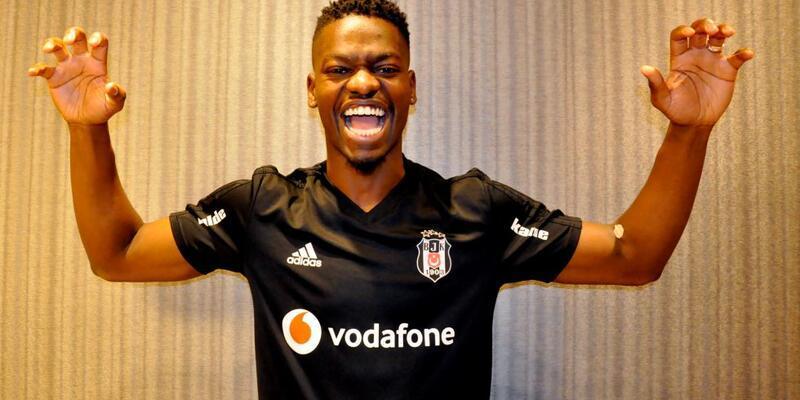 Beşiktaş Isimat-Mirin'i resmen kadrosuna kattı