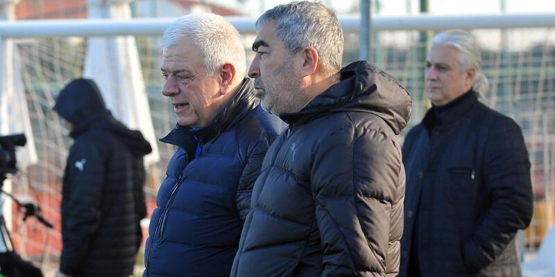 Bursaspor'da transfer zirvesi