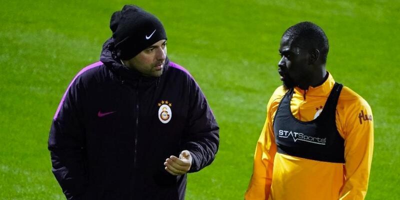 Galatasaray Eskişehirspor'la hazırlık maçı yapacak