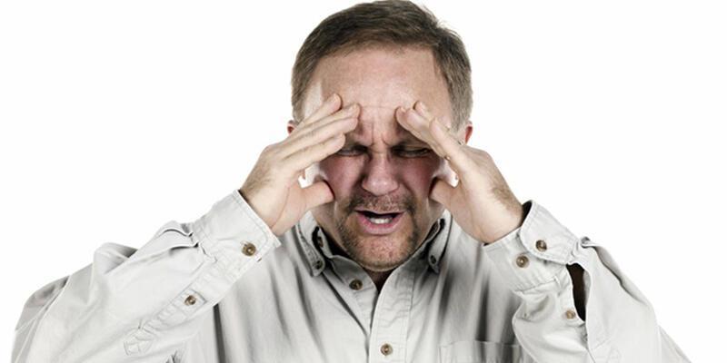 Sinuzit Tedavi Edilmezse Kronik Hale Gelebilir Saglik