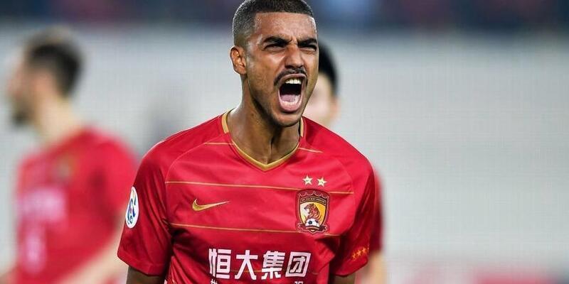 Son dakika: Galatasaray Alan transferi için Guangzhou Evergrande ile anlaştı