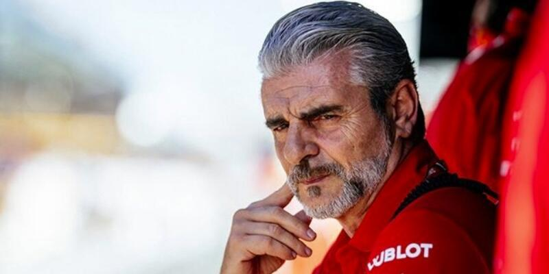 Ferrari'de Arrivabene dönemi bitti