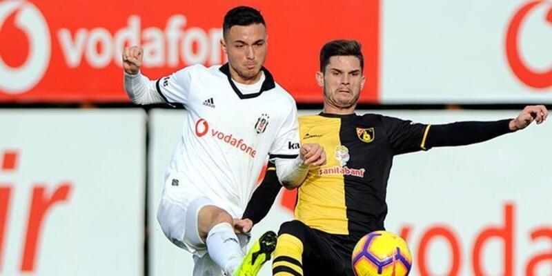 Beşiktaş Oğuzhan Aydoğan'ı kiralık listesine koydu