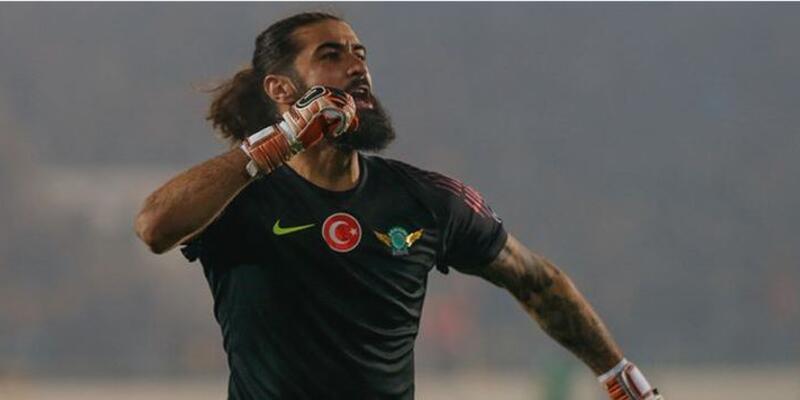 Galatasaray'a bir Akhisarsporlu daha