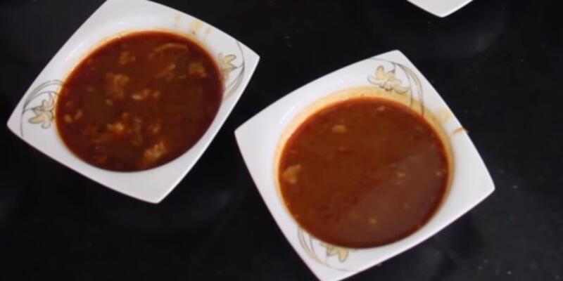 Arabaşı çorbası nerenin? Arabaşı çorbası nasıl yenir? Arabaşı çorbası nasıl yapılır?