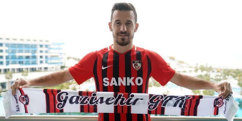 Gazişehir transfere doymuyor