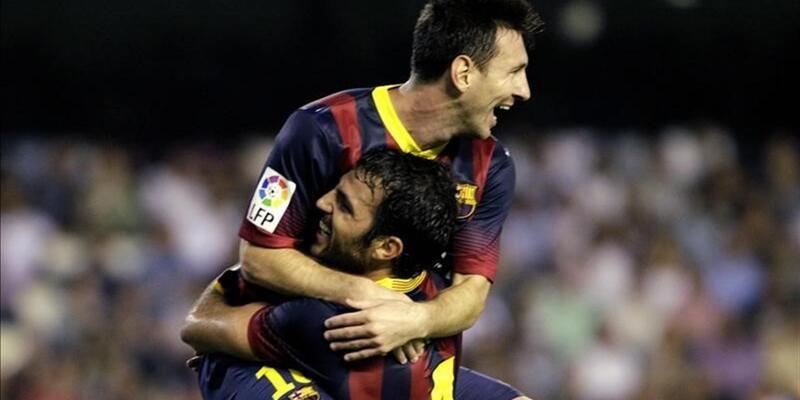 Messi ve Fabregas da FC Andorra'ya ortak oluyor