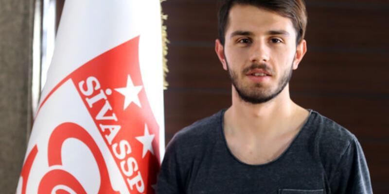 Sivasspor Emre Kılınç için kararını verdi