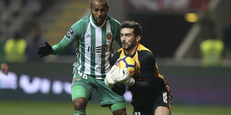 Galatasaray'ın ilk transfer bombası Portekiz'den