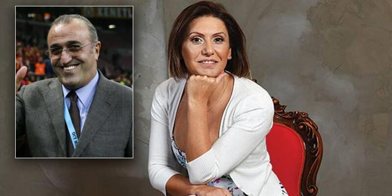 Abdurrahim Albayrak Pınar Argun'u işe aldı