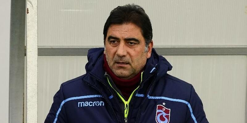 Trabzonspor, MTK Budapeşte'yle maç yapacak