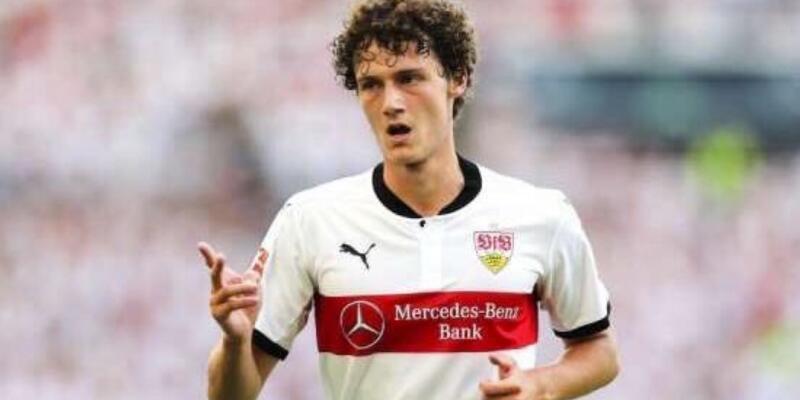Benjamin Pavard Bayern'de