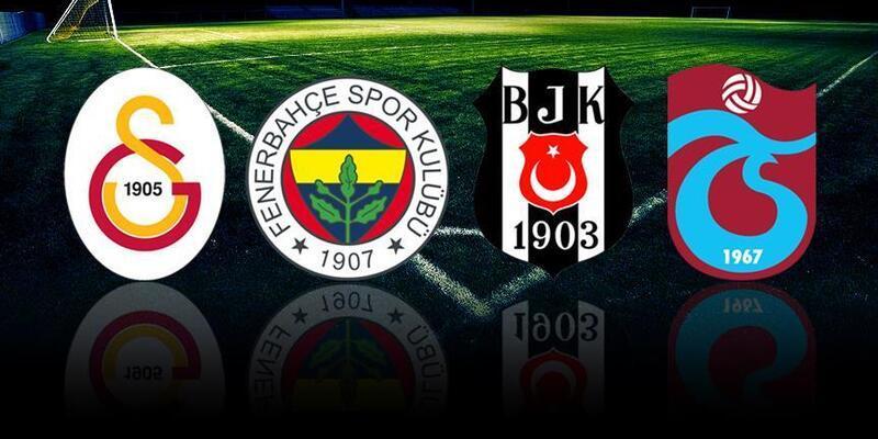 Fenerbahçe ve Galatasaray'ın beklediği tarih