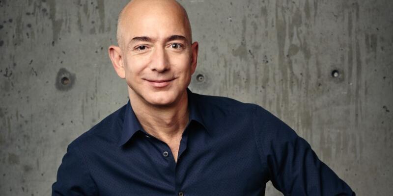 Jeff Bezos kimdir, Amazon'un kurucusu ne kadar zengin?