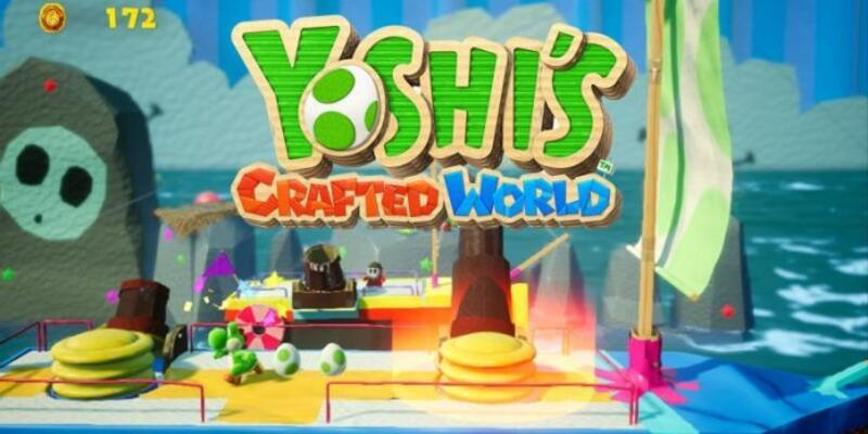 Yoshi's Crafted World ne zaman çıkacak?
