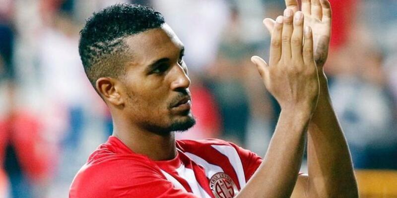 Monaco Vainqueur'ü Antalyaspor'dan kiraladı