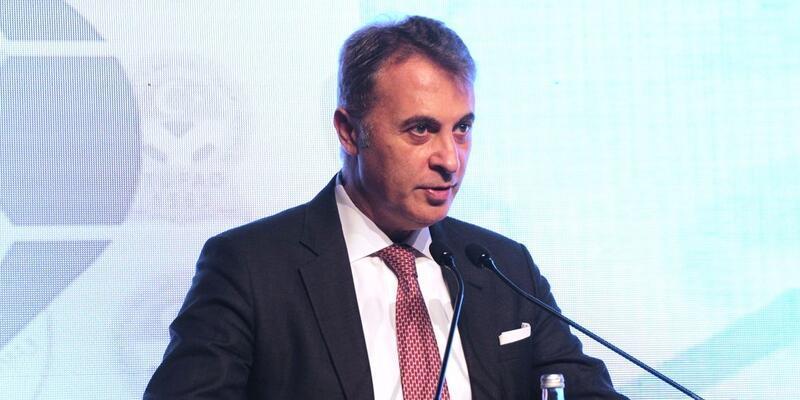 Fikret Orman Türk futbolunun problemini açıkladı