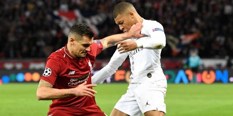 UEFA'dan Dejan Lovren'e 'Instagram' cezası