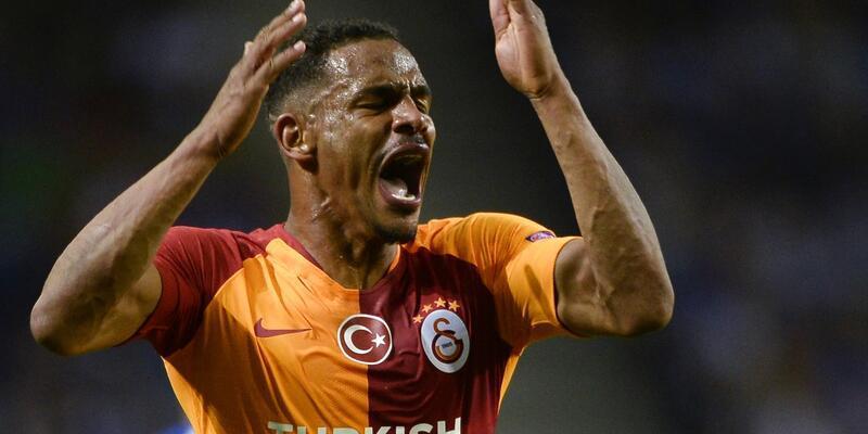 Paris Saint Germain Galatasaraylı Fernando Reges'e talip