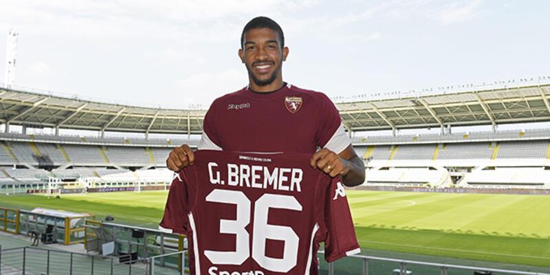 Brezilya basını Bremer'in Beşiktaş'a kiralanacağını iddia etti