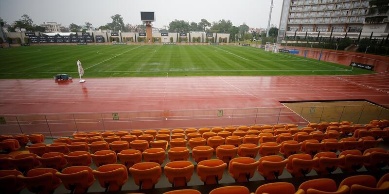 Beşiktaş - Greuther Fürth maçı iptal edildi