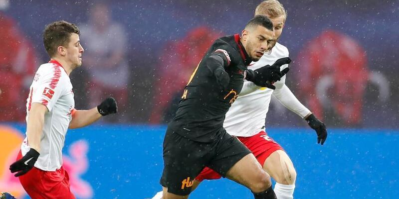 RB Leipzig - Galatasaray CANLI İZLE