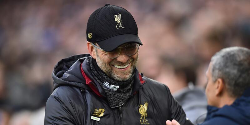 Liverpool kritik maçı kazandı
