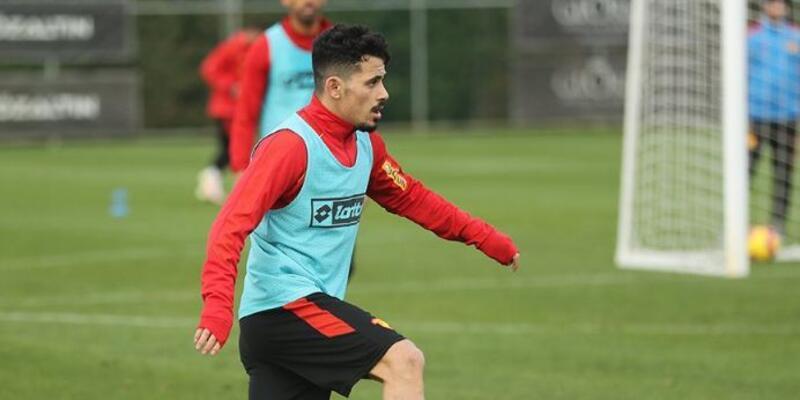 Serdar Gürler: İspanya'da oynarken futboldan zevk alamadım