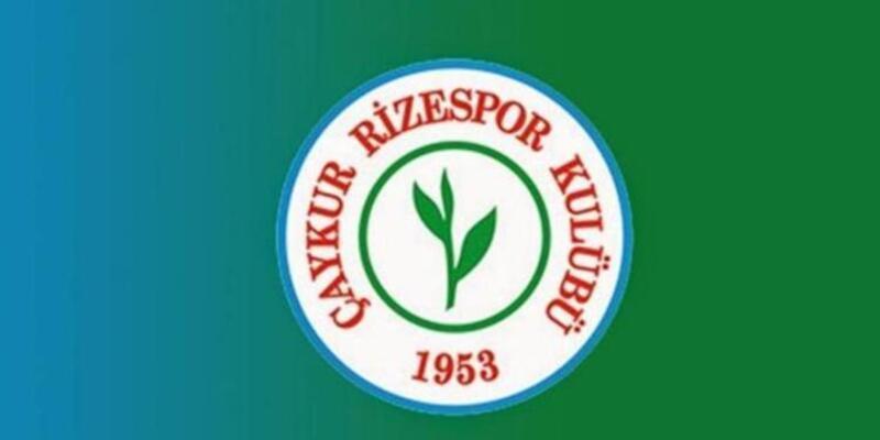 Çaykur Rizespor'dan Hikmet Karaman'a cevap