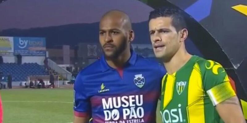 Marcao Chaves'le son maçına çıktı