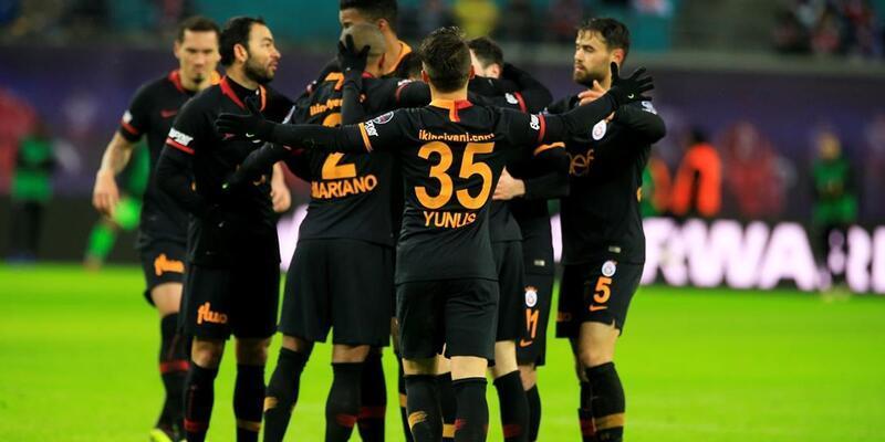 Boluspor - Galatasaray maçı saat kaçta hangi kanalda?