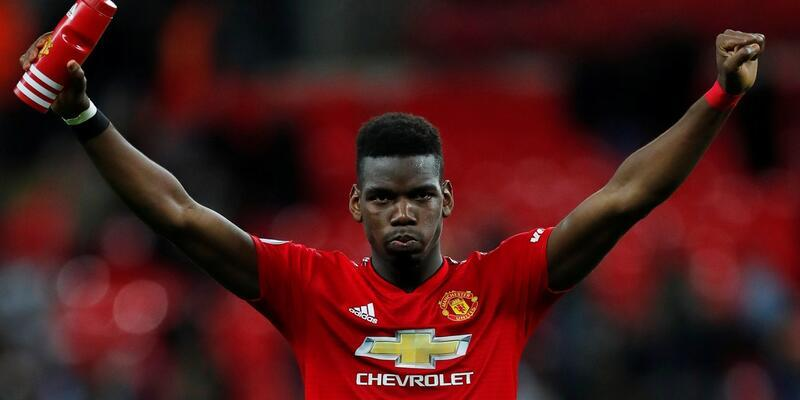 Mourinho sonrası Pogba 8 gole katkı yaptı