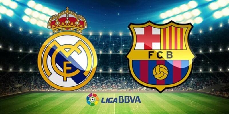 Real Madrid - Barcelona maçının tarihi açıklandı