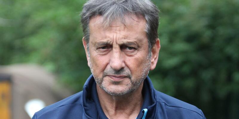 Trabzonspor'da Haluk Şahin'den transfer açıklaması