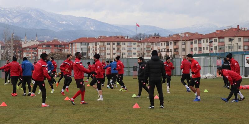 Boluspor, kupada Galatasaray'ı gözüne kestirdi