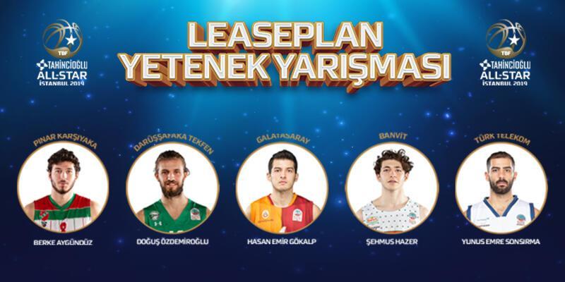 All-Star 2019 yetenek yarışmasına katılacak isimler açıklandı