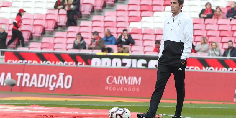 İşte Benfica'nın yeni teknik direktörü