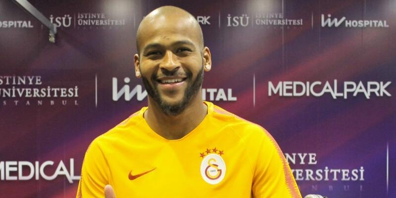 Galatasaray Marcao'nun bonservis bedelini açıkladı