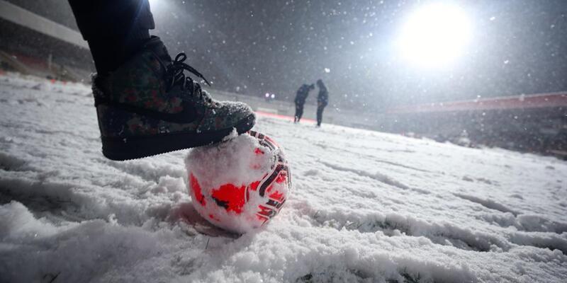 Ertelenen Boluspor Galatasaray maçı ne zaman oynanacak?