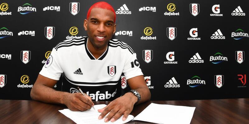 Ryan Babel Fulham'a transfer oldu